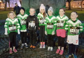 Armagh 5K International Road Race