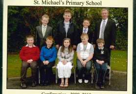 2010 - Confirmation